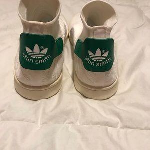 ADIDAS Original Stan Smith Primeknit Sock Sneaker